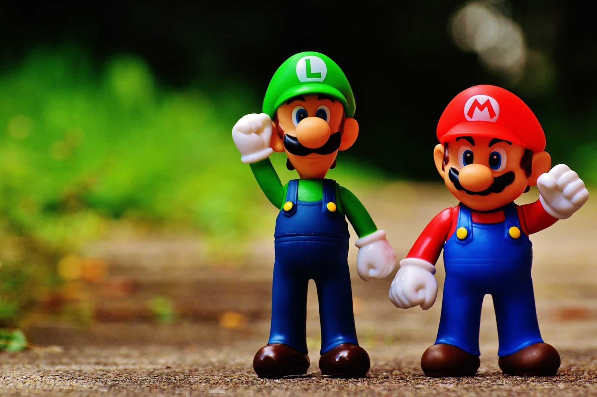 Whatever you grow, save a bro!